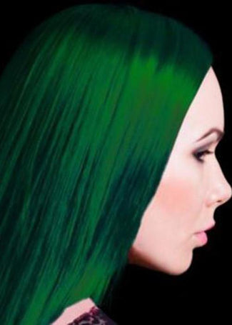 Green Envy | AMPLIFIED COLOUR