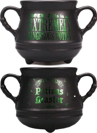 Harry Potter | Potions Master Large Cauldron MUG