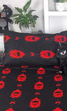 Horror Nightmare II | PILLOWCASES SET
