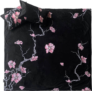 Sakura Akumu | KING QUILT SET