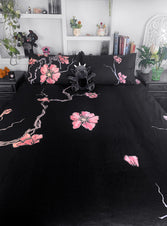 Sakura Akumu | QUEEN QUILT SET