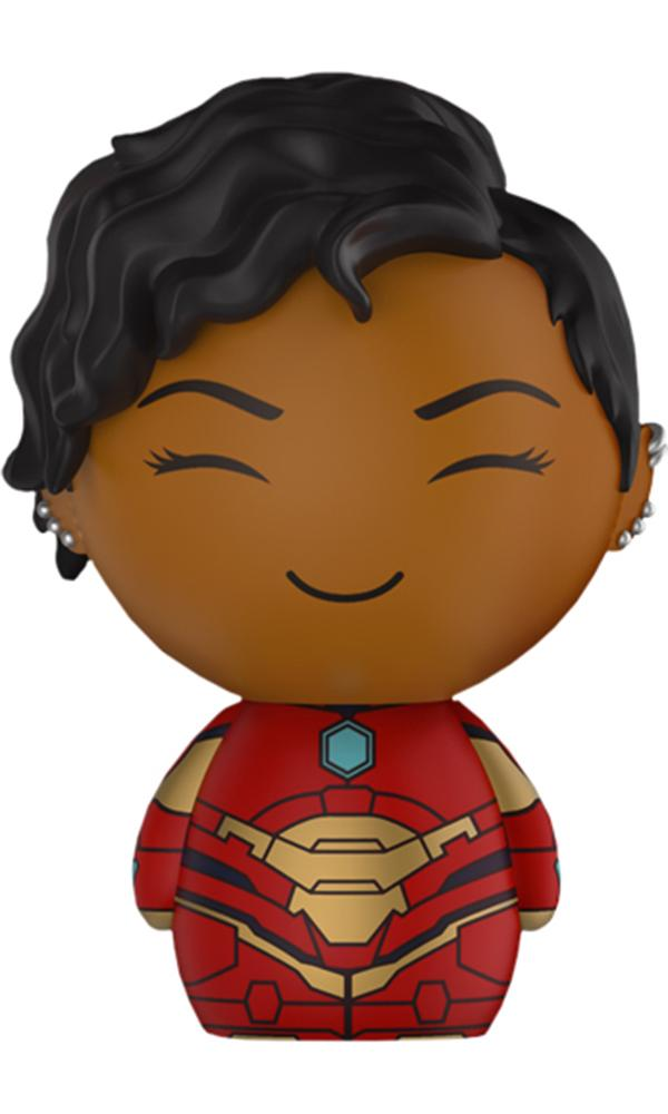 Iron Man Ironheart UM | NYCC18 Fall Exclusive Dorbz [RS]*