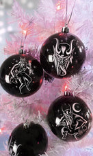 Krampus Hexmas | BAUBLES