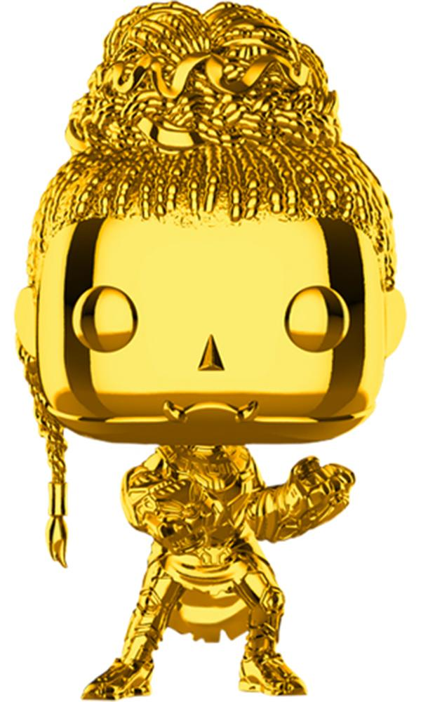 Marvel Studios - Shuri | NYCC18 Exclusive Pop! Vinyl [RS]*