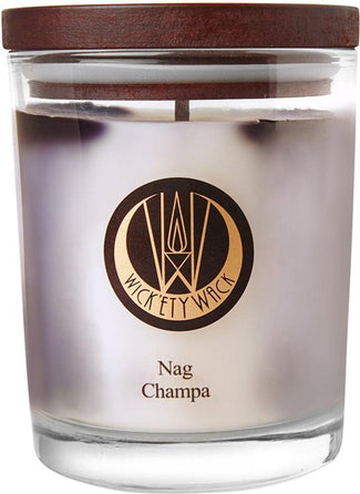 Nag Champa Sandalwood | CANDLE [MEDIUM]