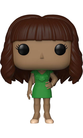 New Girl - CeCe Parekh | NYCC18/ Fall Convention Exclusive Pop! Vinyl [RS]