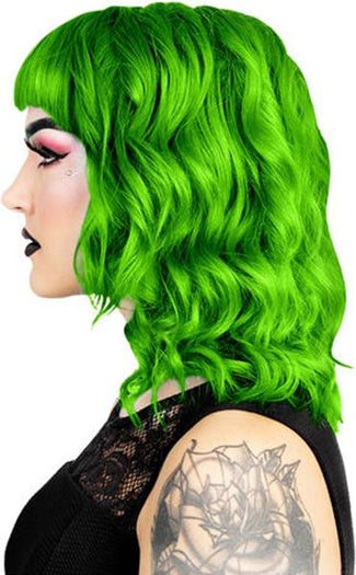 Olivia Green | HAIR COLOUR