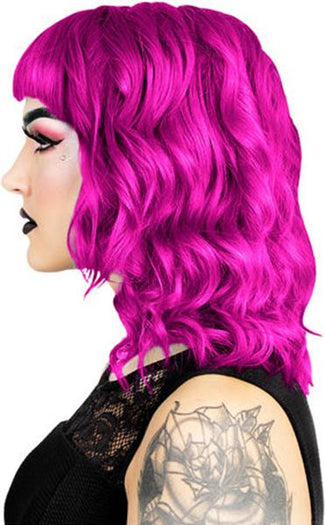 UV Peggy Pink | HAIR COLOUR