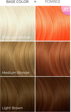 Porange | HAIR COLOUR [118ml]