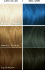 Poseidon | HAIR COLOUR [118ml]