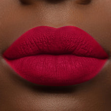 Red Rose | VELVETINES LIPSTICK
