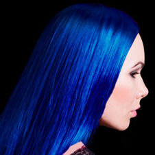 Rockabilly Blue | AMPLIFIED COLOUR