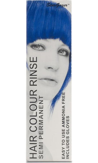 Royal Blue | HAIR COLOUR