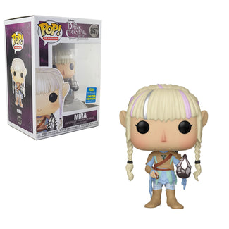 Dark Crystal - Mira Pop! Vinyl | SDCC 2019 SUMMER CONVENTION EXCLUSIVES [RS]