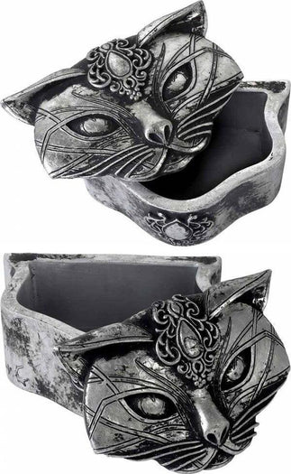 Sacred Cat | TRINKET BOX