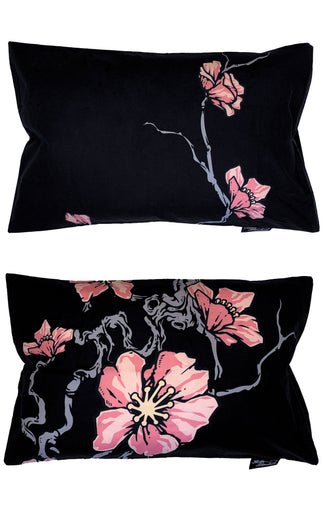 Sakura Akumu | PILLOWCASES SET
