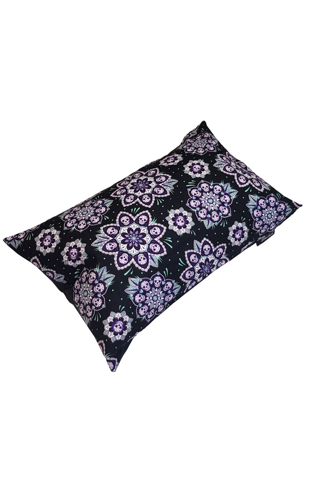 Skull Mandala | PILLOWCASE SET