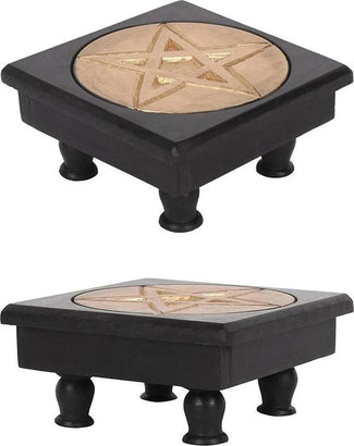 Small Pentagram | ALTAR TABLE