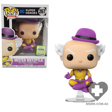 Superman - Mr Mxyzptlk Pop! | ECCC 2019 Spring Convention Exclusives [RS]*