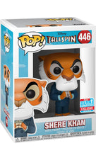 TaleSpin Shere Khan | NYCC18 Fall Exclusive Pop! [RS]*