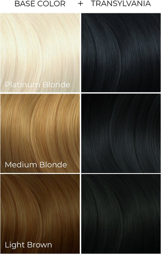 Transylvania | HAIR COLOUR [236ml]