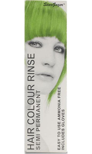 UV Green | HAIR COLOUR