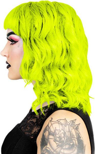 UV Lemon Daisy | HAIR COLOUR