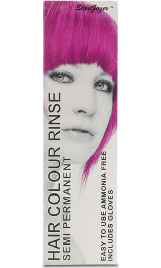 UV Pink | HAIR COLOUR