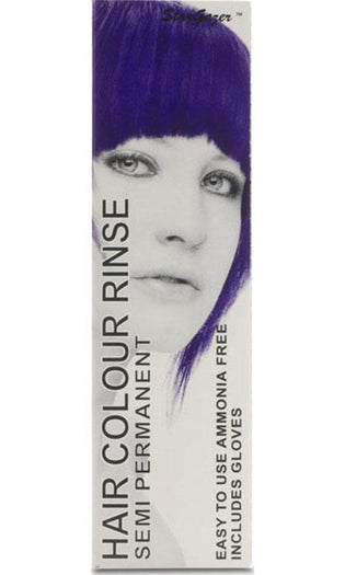 Violet | HAIR COLOUR