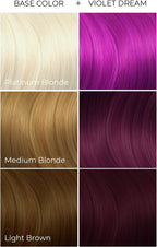 Violet Dream | HAIR COLOUR [236ml]