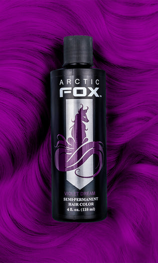Violet Dream | HAIR COLOUR [118ml]