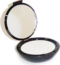Virgin White Pressed Powder