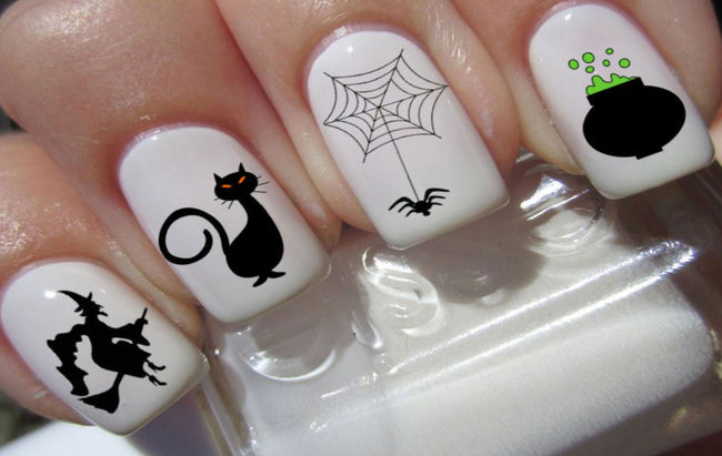 Witchcraft | NAIL DECALS