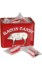 Bacon | CANDY