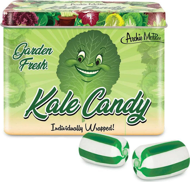 Kale | CANDY