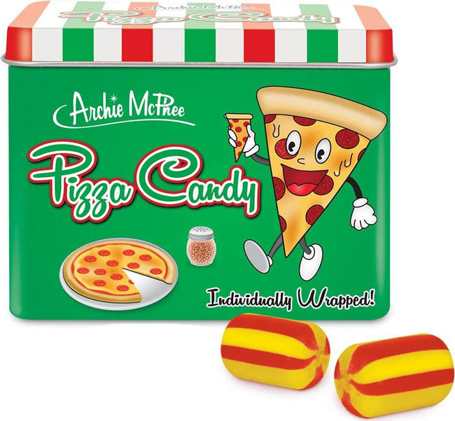Pizza | CANDY*