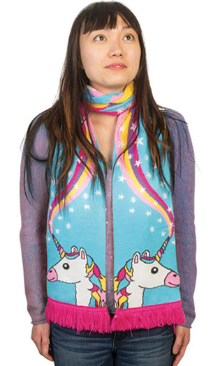 Unicorn | SCARF
