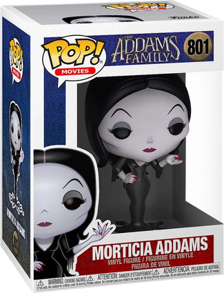 Addams Family 2019 | Morticia POP! VINYL