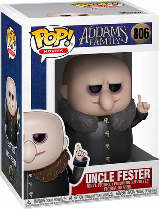 Addams Family 2019 | Uncle Fester POP! VINYL