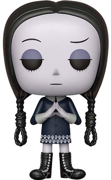 Addams Family 2019 Wednesday Pop Vinyl Buy Online