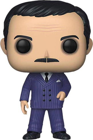 Addams Family | Gomez POP! VINYL