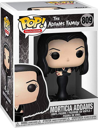 Addams Family | Morticia POP! VINYL
