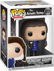 Addams Family | Wednesday POP! VINYL