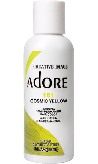 Cosmic Yellow Semi Permanent | HAIR COLOUR