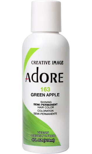 Green Apple Semi Permanent | HAIR COLOUR