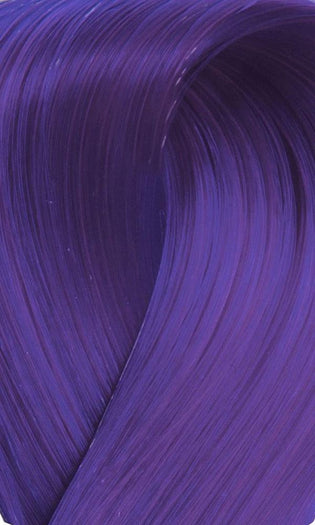 Purple Rage Semi Permanent | HAIR COLOUR