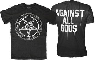 Against All Gods | T-SHIRT
