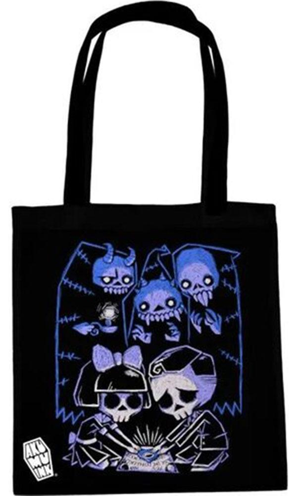 Play With Spirits | TOTE BAG