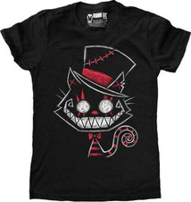 Psychotic Delight | FITTED T-SHIRT