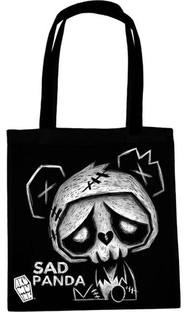 Sad Panda | TOTE BAG